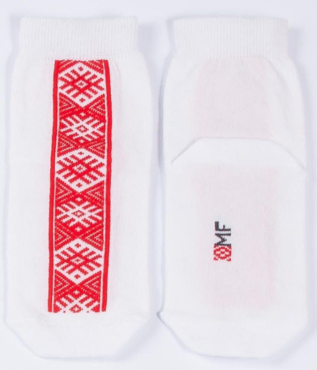 Носки детские Mark Formelle, цвет: белый. 400K-355_B3-6400K. Размер 28/30400K-355_B3-6400K