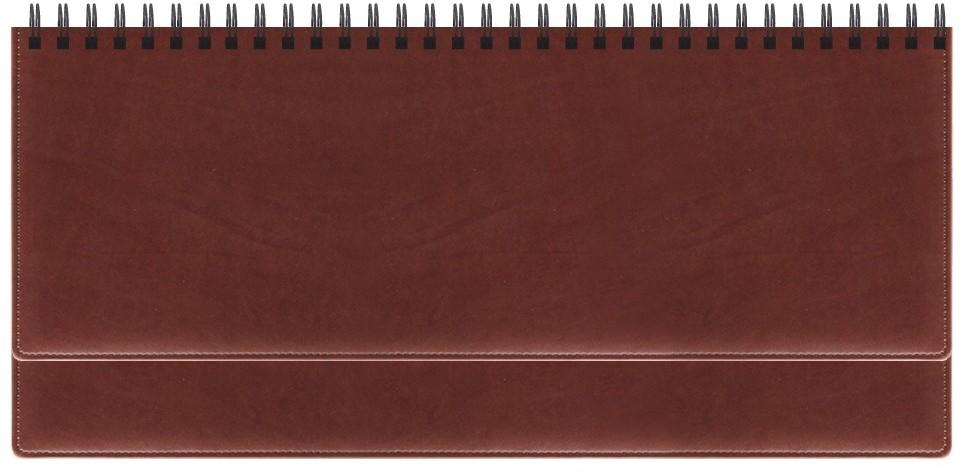 Nazarenogabrielli Планинг недатированный Reina цвет коричневый XX0549283C-020XX0549283C-020Недатированный планинг Nazarenogabrielli Reina выполнен в классическом стиле. Обложка имеет ярко выраженную текстуру, приятную на ощупь. Все планы и записи всегда будут у вас перед глазами, что позволит легко ориентироваться в графике дел, событий и встреч.