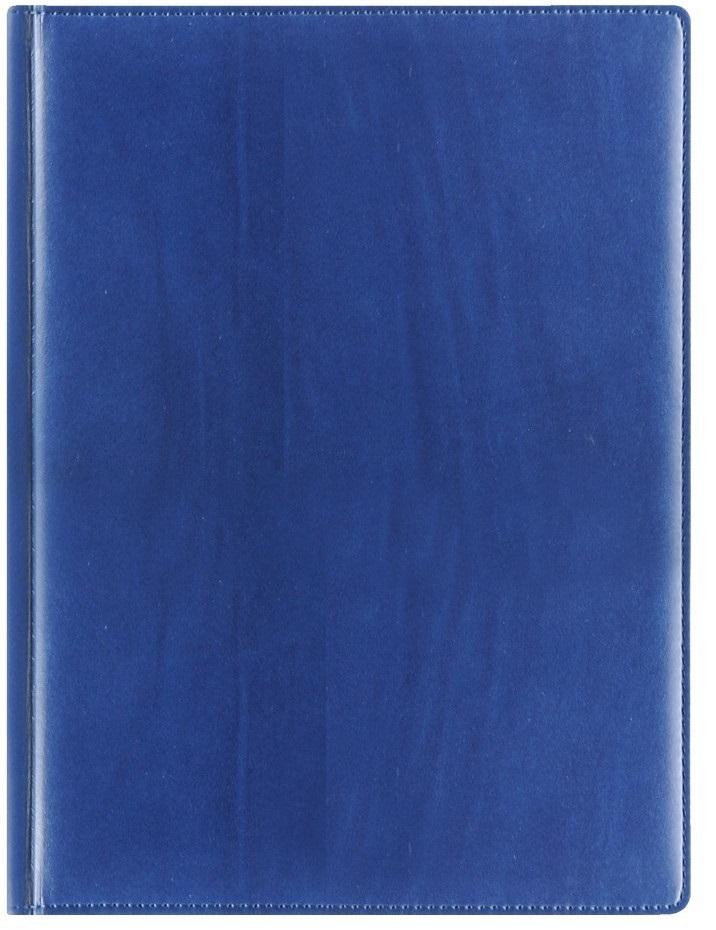 Nazarenogabrielli Ежедневник недатированный Reina цвет синий XX0545126S-030XX0545126S-030В эту коллекцию маркетологи Nazarenogabrielli включили особую линейку ежедневников и планингов, изготавливаемых из качественного, но недорогого кожзама. В тоже время белая бумага исключительного качества, которая используется для производства продуктов данной линейки, отличается выдающейся мягкостью и удобством использования