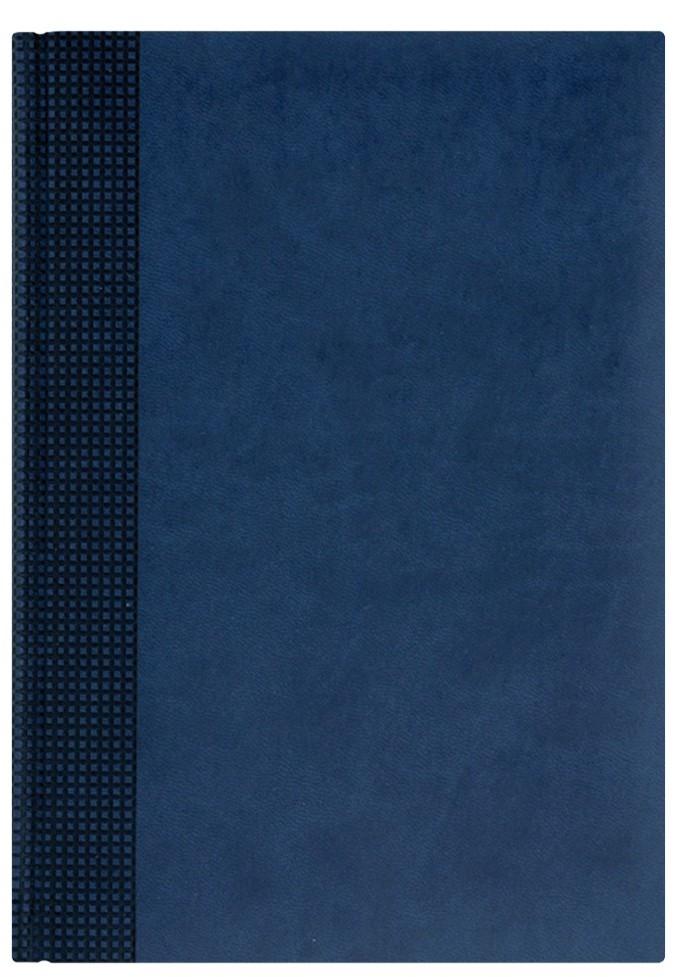 Nazarenogabrielli Ежедневник недатированный Velvet цвет синий XX05451220-031XX05451220-031Обложка ежедневника Velvet создана специально для истинных ценителей классических моделей. Превосходное качество в сочетании со строгим дизайном - беспроигрышный вариант.Ежедневник недатированный Velvet выполнен из мягкого, приятного на ощупь материала. Обложка декорирована вертикальным рельефным орнаментом в форме шашечек. С удобным и красивым ежедневником даже самый напряженный и запутанный трудовой график станет более простым и понятным.