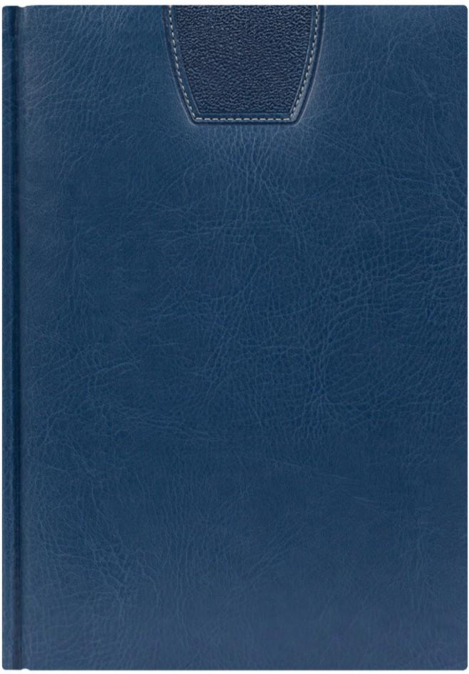 Nazarenogabrielli Ежедневник недатированный Shia цвет синий XX0545126X-050XX0545126X-050Обложка ежедневника Shia создана специально для истинных ценителей классических моделей. Превосходное качество в сочетании со строгим дизайном - беспроигрышный вариант.Ежедневник недатированный Shia выполнен из мягкого, приятного на ощупь материала синего цвета. Внутренний блок выполнен из офсетной бумаги.С удобным и красивым ежедневником даже самый напряженный и запутанный трудовой график станет более простым и понятным.
