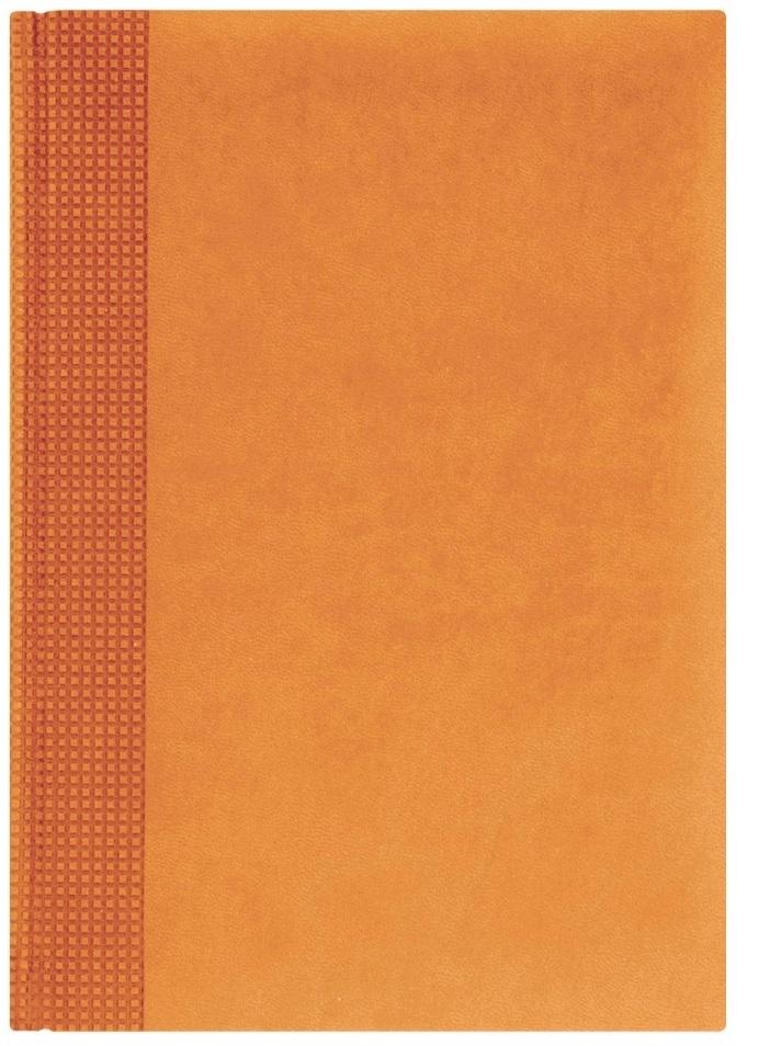 Nazarenogabrielli Ежедневник недатированный Velvet цвет оранжевый XX05451220-430/19-ITXX05451220-430/19-ITОбложка ежедневника Velvet создана специально для истинных ценителей классических моделей. Превосходное качество в сочетании со строгим дизайном - беспроигрышный вариант.Ежедневник недатированный Velvet выполнен из мягкого, приятного на ощупь материала. Обложка декорирована вертикальным рельефным орнаментом в форме шашечек. С удобным и красивым ежедневником даже самый напряженный и запутанный трудовой график станет более простым и понятным.