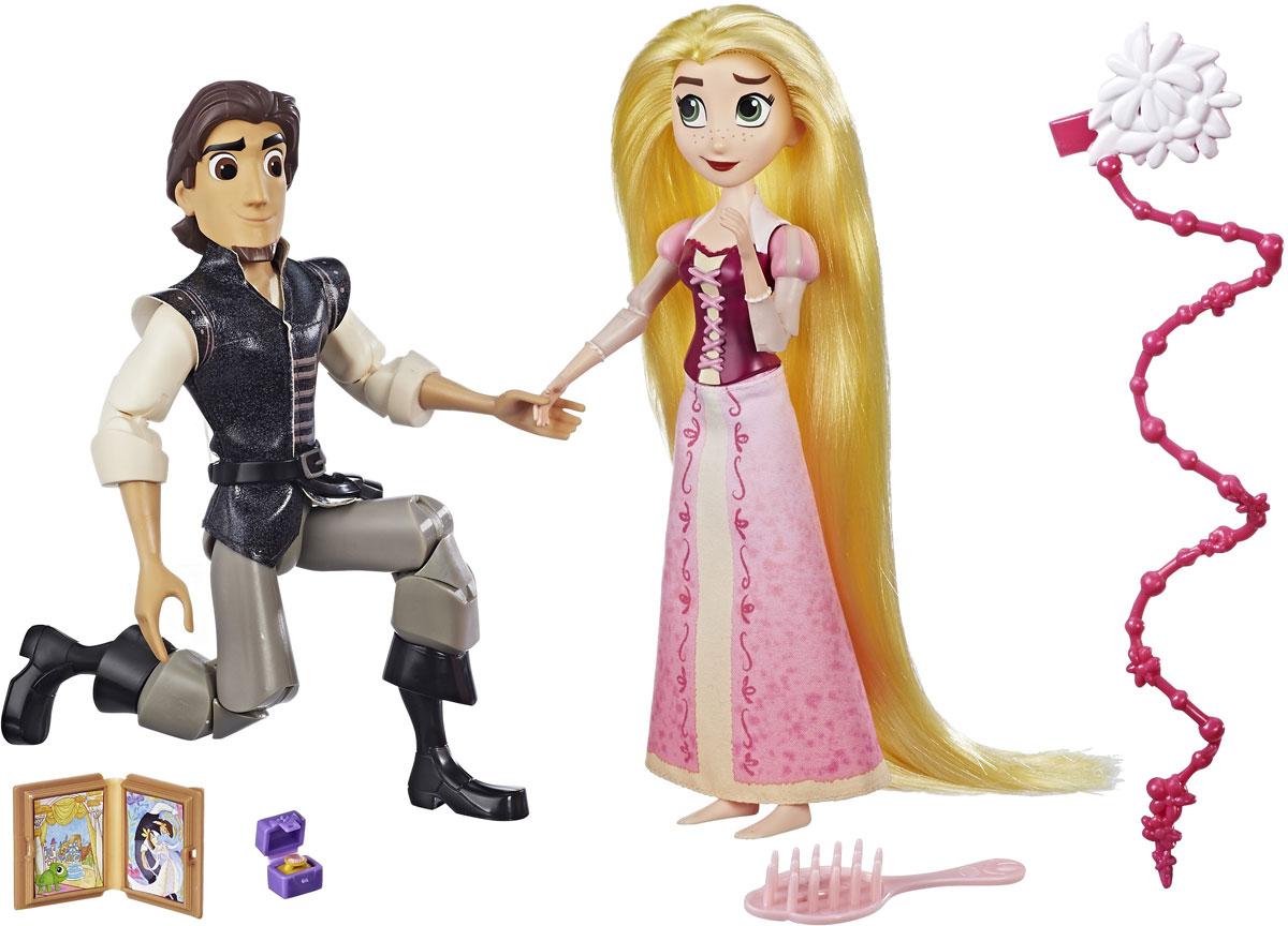 Disney Princess Игровой набор Рапунцель предложение disney princess с пегасом ckh30