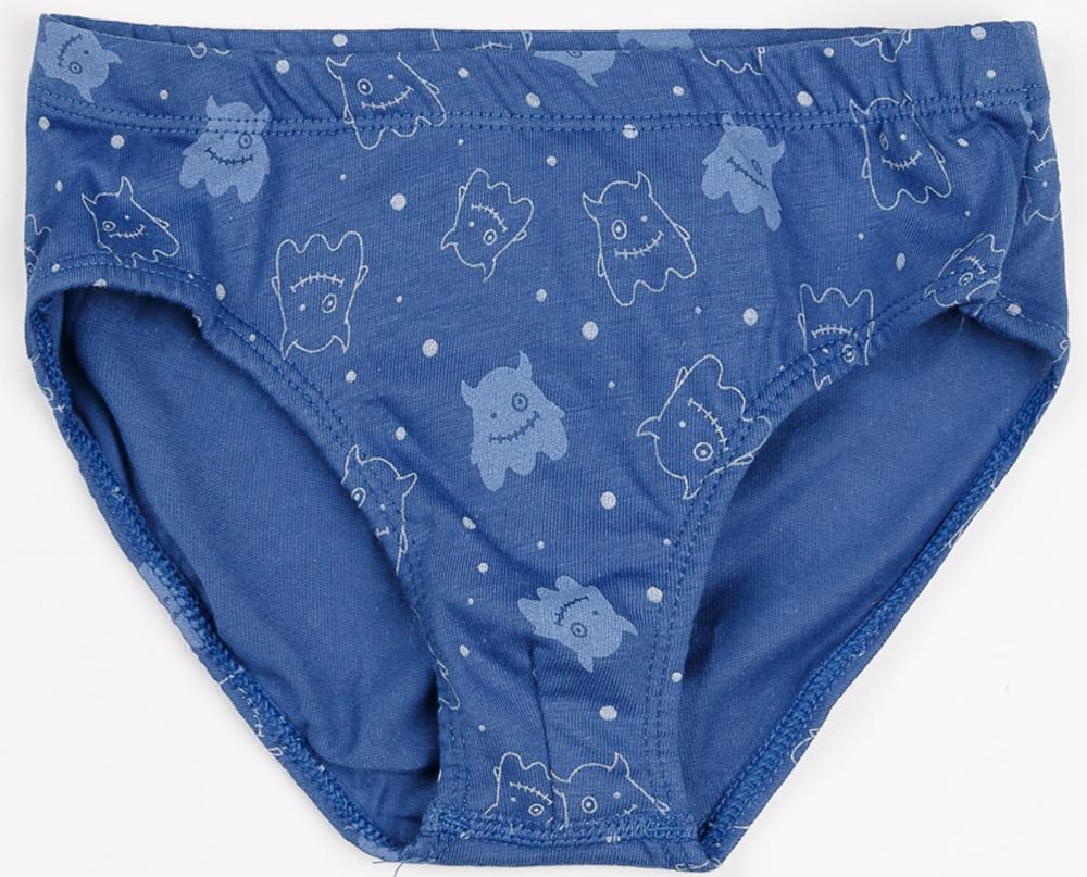 Трусы для мальчика Mark Formelle, цвет: синий. 1659-0. Размер 146 трусы donella для мальчика цвет синий голубой