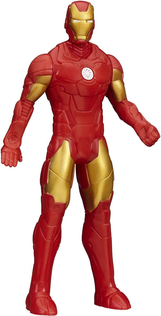 Marvel Игрушка-фигурка героев Марвел в ассортименте marvel маска карнавальная детская железный человек