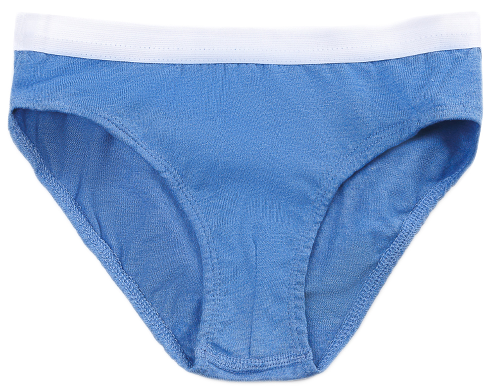 Трусы для мальчика Mark Formelle, цвет: синий. 165-0. Размер 104/110