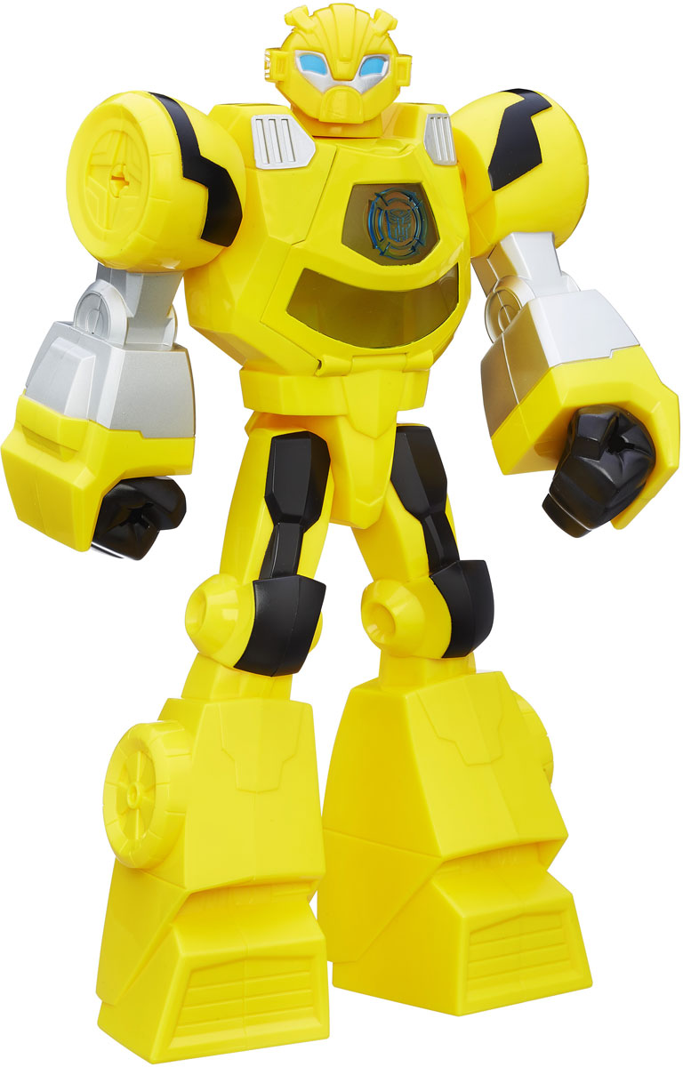 Transformers Боты Спасатели Трансформер - Фигурки