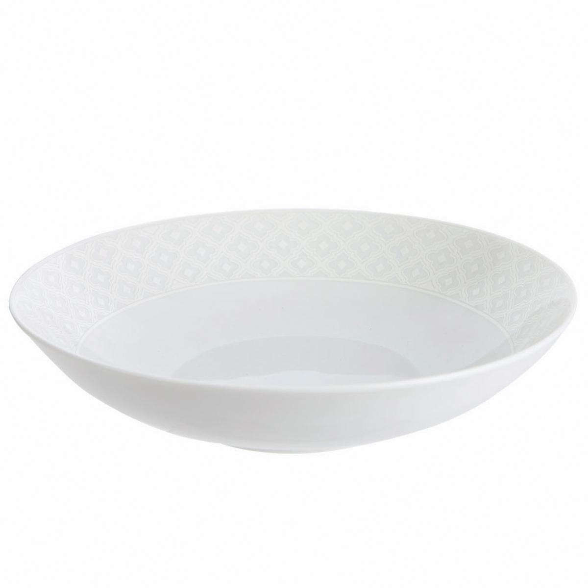 Тарелка суповая Churchill, диаметр 22 см