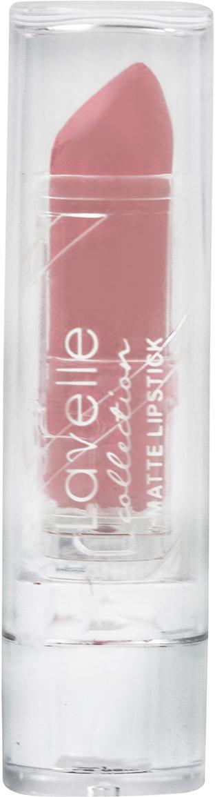 LavelleCollection помада для губ матовая LS-09/08 тон 02 лососево-розовый, 3,8 г