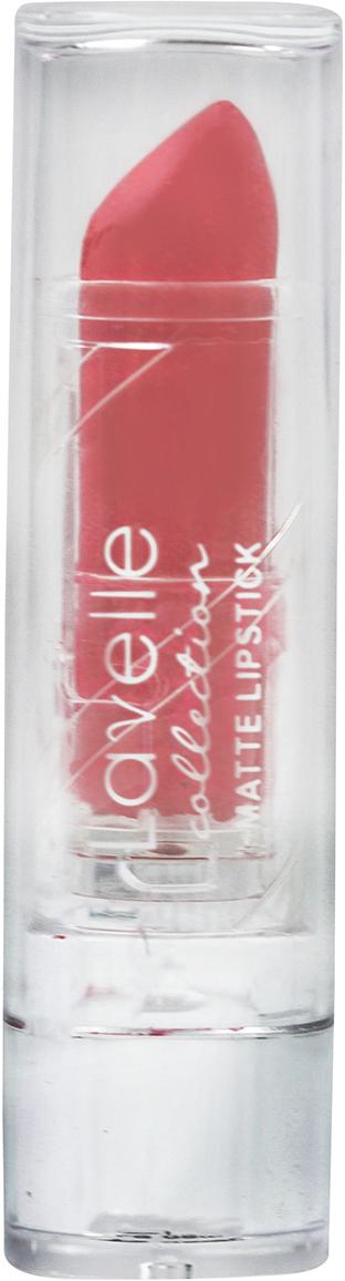 LavelleCollection помада для губ матовая LS-09/08 тон 03 кораллово-розовый, 3,8 г