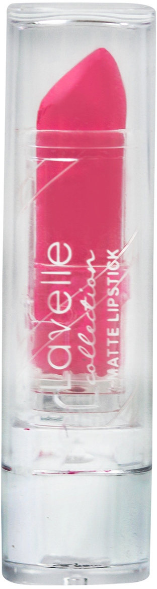 LavelleCollection помада для губ матовая LS-09/08 тон 05 малиновый щербет, 3,8 г