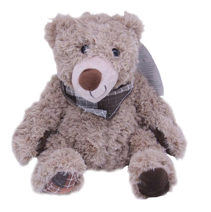 Magic Bear Toys Мягкая игрушка Мишка Рой 23 см fancytrader biggest in the world pluch bear toys real jumbo 134 340cm huge giant plush stuffed bear 2 sizes ft90451