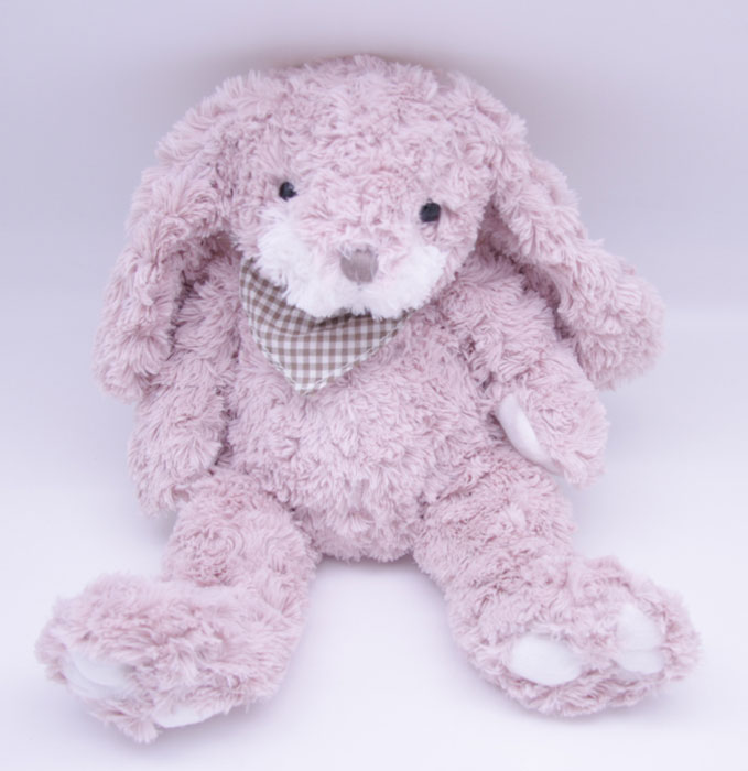 Magic Bear Toys Мягкая игрушка Заяц Барни 26 см мягкая игрушка paddington bear