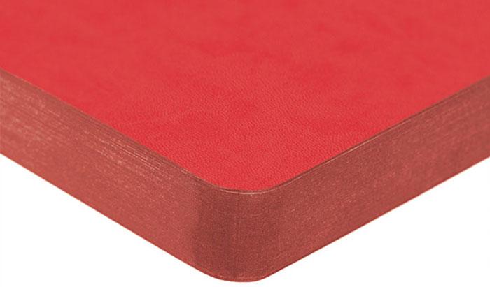 Hatber Бизнес-блокнот Лайт Vivella 128 листов в клетку цвет коралловый 44277 блокнот не трогай мой блокнот а5 144 стр
