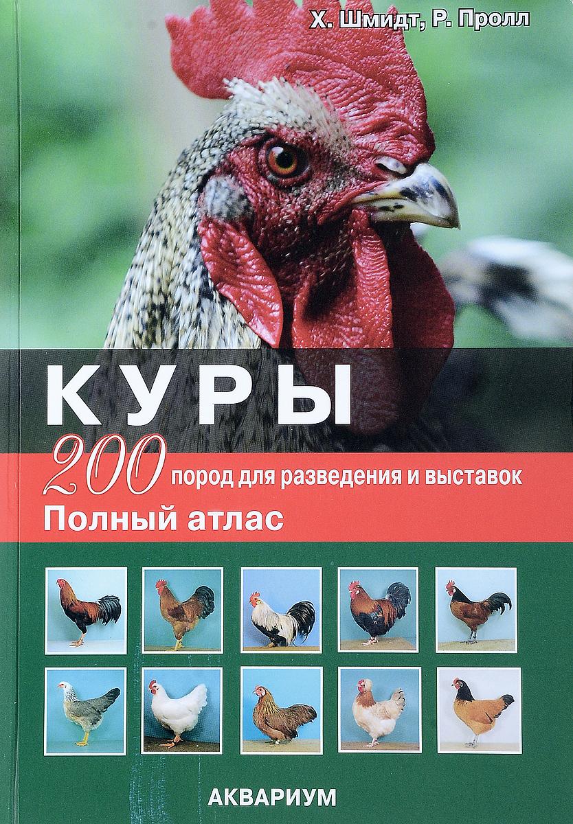 Х. Шмидт Куры. 200 пород для разведения и выставок. Полный атлас скальп петуха veniard chinese cock cape