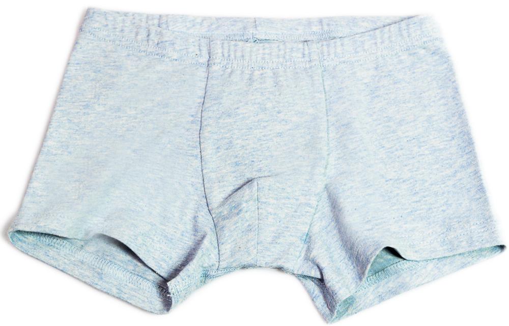 Трусы для мальчика Mark Formelle, цвет: серо-голубой. 2286-5. Размер 152 пижама для мальчика baykar цвет синий n9097107 размер 110 116