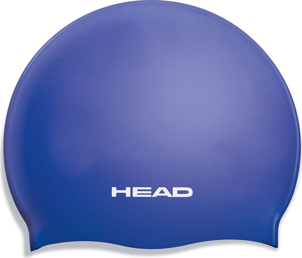 Шапочка для плавания детская HEAD