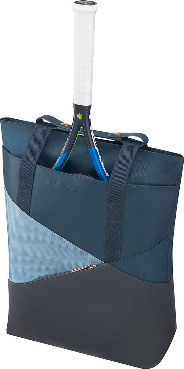 "Сумка-рюкзак для ракеток женская HEAD ""Women's 2-Way Club Bag"""