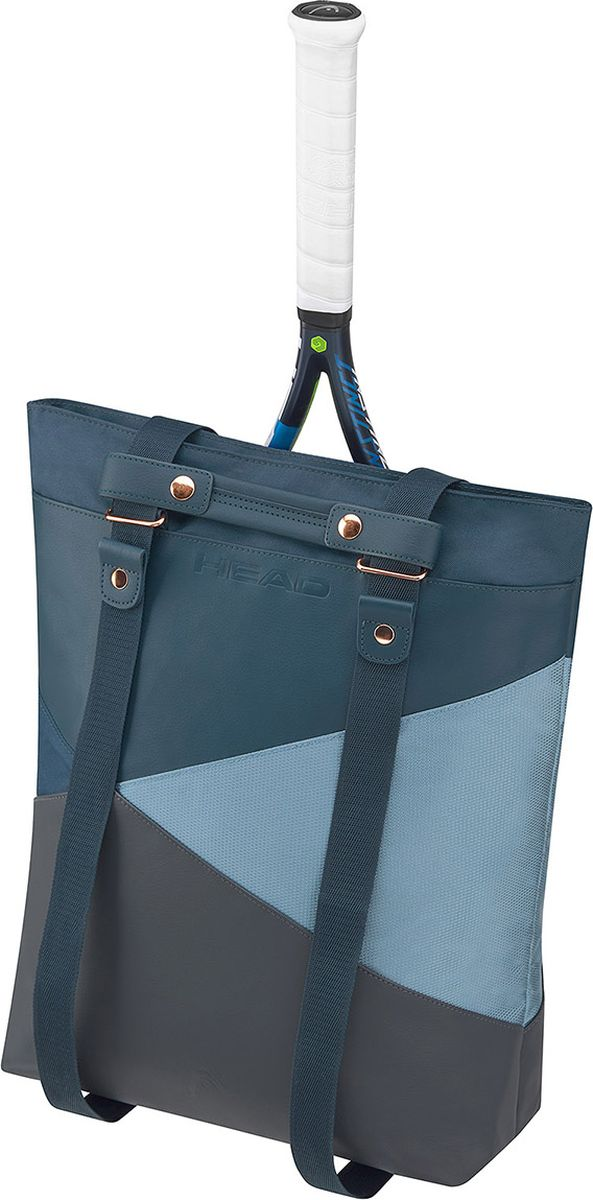 Сумка-рюкзак для ракеток женская HEAD