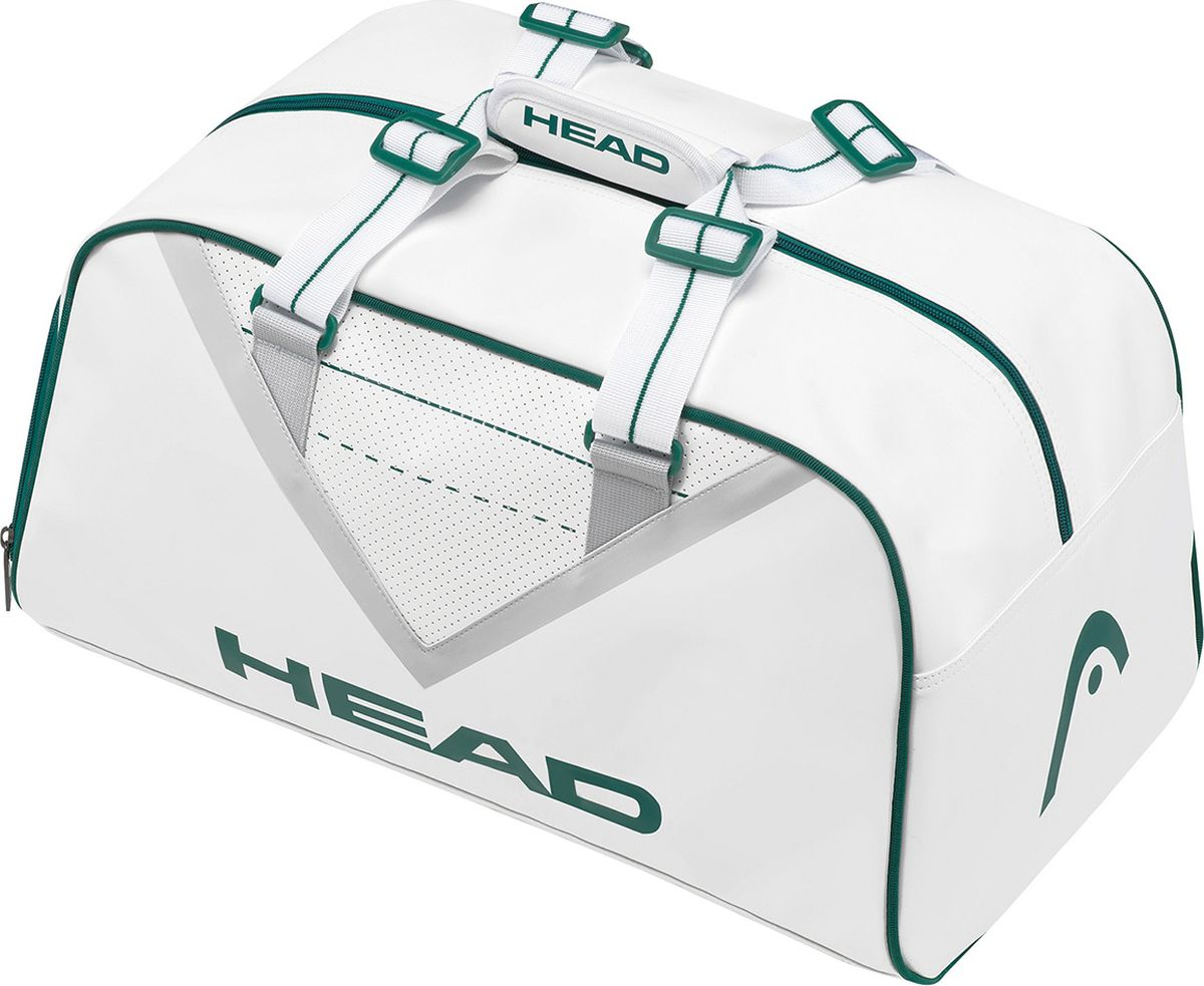 Сумка спортивная HEAD 4 Major Club Bag (WHGE - Roland-Garros)