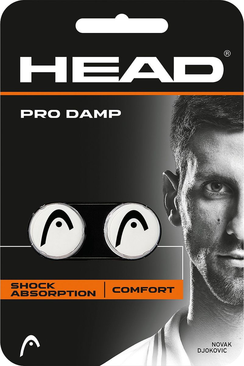 Виброгаситель HEAD