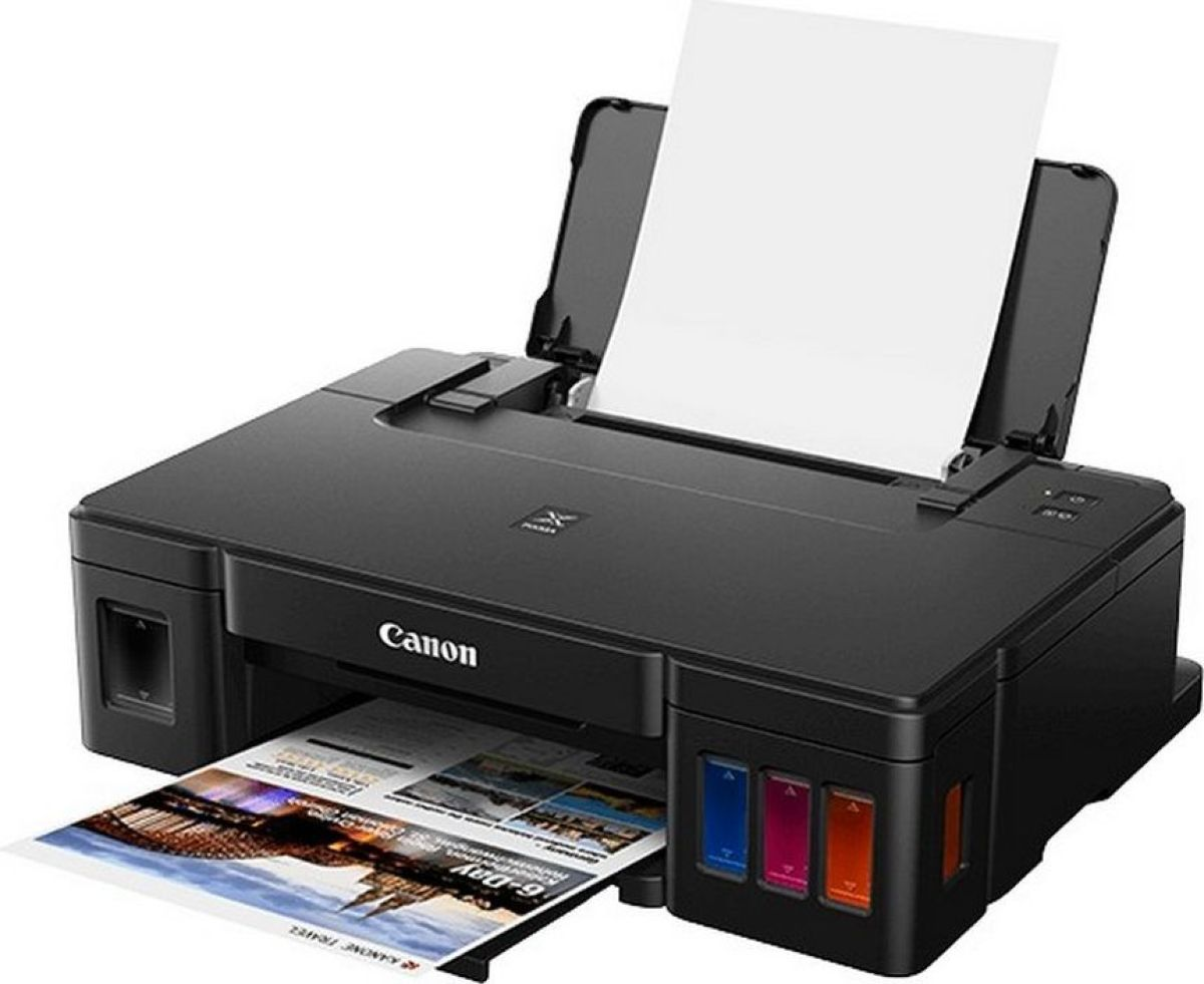 Canon Pixma G1410, Black принтер принтер струйный epson l312