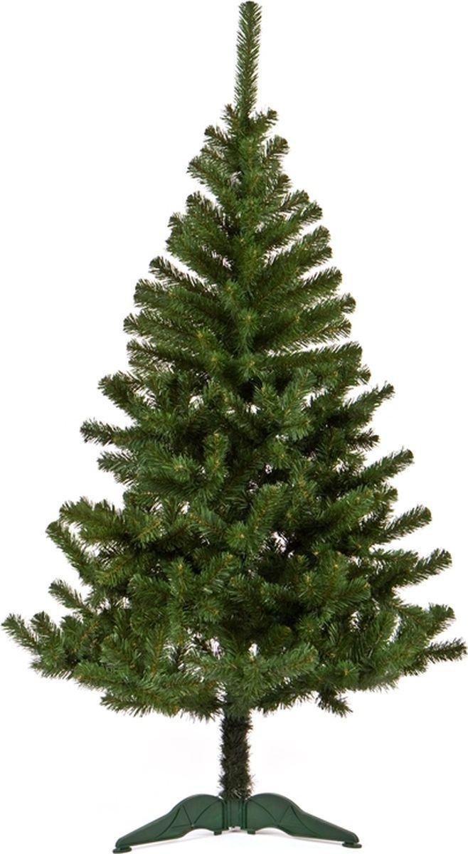 Ель искусственная Morozco Сибирская, напольная, 240 см искусственная елка рождественская morozco 210см