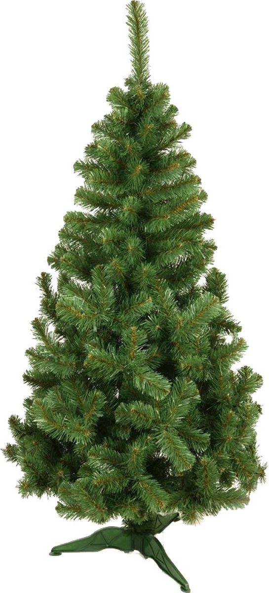 Ель искусственная Morozco Сибирская, напольная, 450 см искусственная елка рождественская morozco 210см