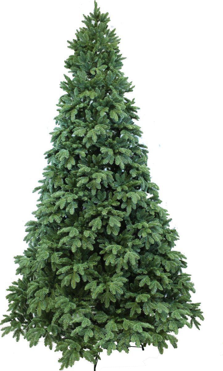 Ель искусственная Morozco Meridian, напольная, 280 см искусственная елка рождественская morozco 210см