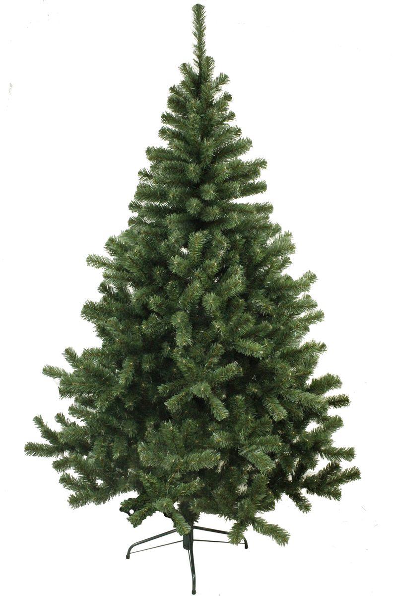Ель искусственная Morozco Нормандия, напольная, 270 см2027Ель Нормандия - самое роскошное искусственное дерево, которое можно себе представить!Эта ель великолепна благодаря материалу, из которого изготовлена ее хвоя. Упругая, мягкая, не теряющая своей формы, необыкновенно приятная на ощупь. В поперечном разрезе хвоинки имеют круглую форму, такую же, как хвоинки натуральной ели. Это роскошное новогоднее дерево будет уместно на любом празднике и, безусловно, такой ели будут рады в каждом доме! Хвоя - PVC. Ель имеет шарнирное крепление веток, чтобы ее собрать достаточно просто отогнуть ветки. Поставляется в коробках из плотного картона, предполагающих многолетнее хранение. Ветви после хранения очень быстро восстанавливают форму. Искусственная ель - прекрасный вариант для оформления вашего интерьера к Новому году. Такие деревья абсолютно безопасны, удобны в сборке и не занимают много места при хранении.