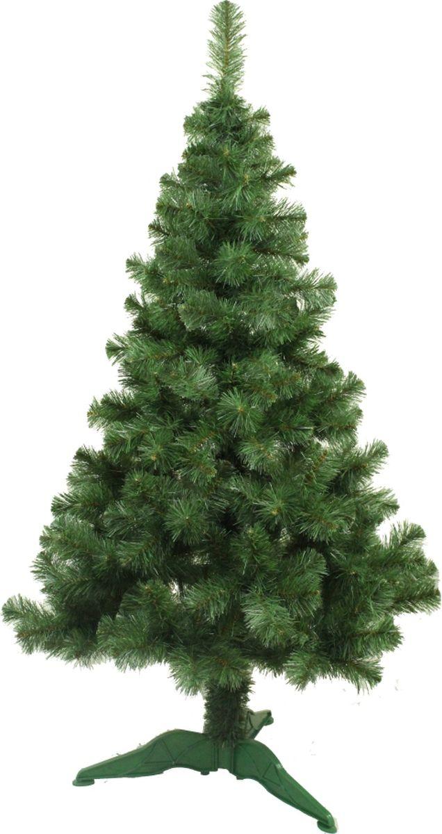 Ель искусственная Morozco Модерн, напольная, 120 см искусственная елка рождественская morozco 210см