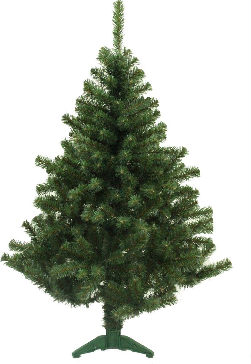 Ель искусственная Morozco Реал, напольная, 120 см искусственная елка рождественская morozco 210см
