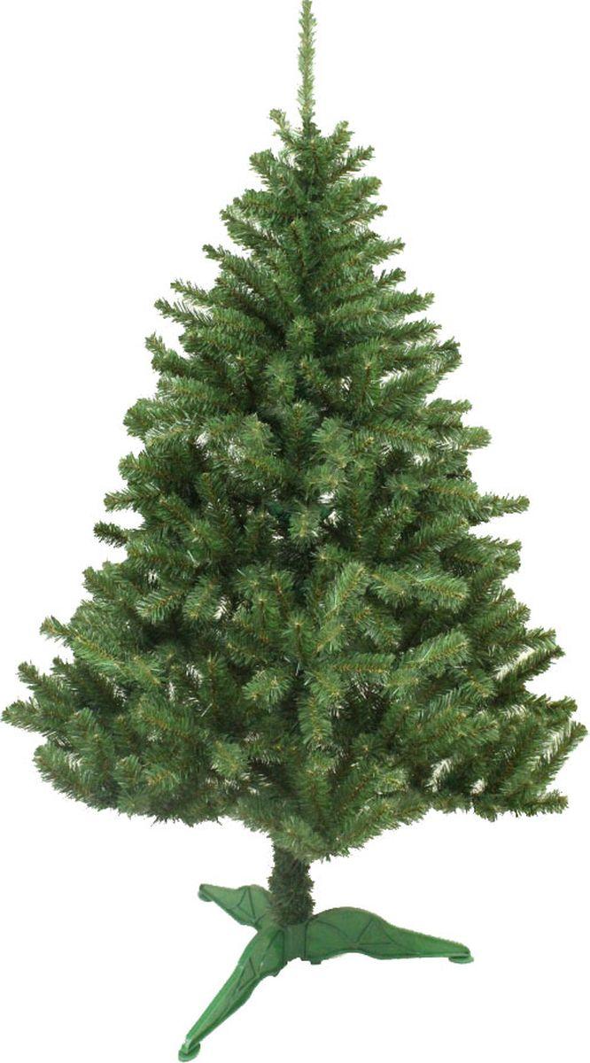 Ель искусственная Morozco Реал, напольная, 150 см искусственная елка рождественская morozco 210см