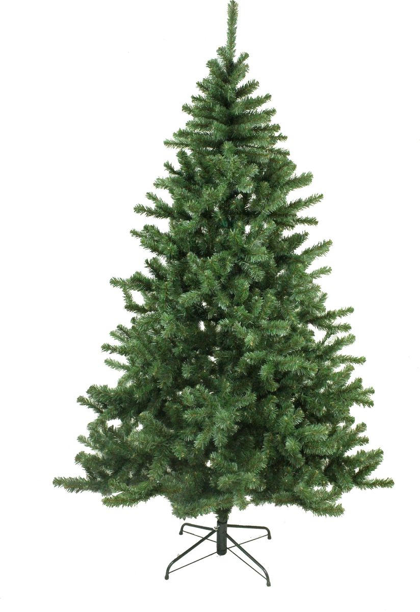 Ель искусственная Morozco Реал, напольная, 210 см искусственная елка рождественская morozco 210см