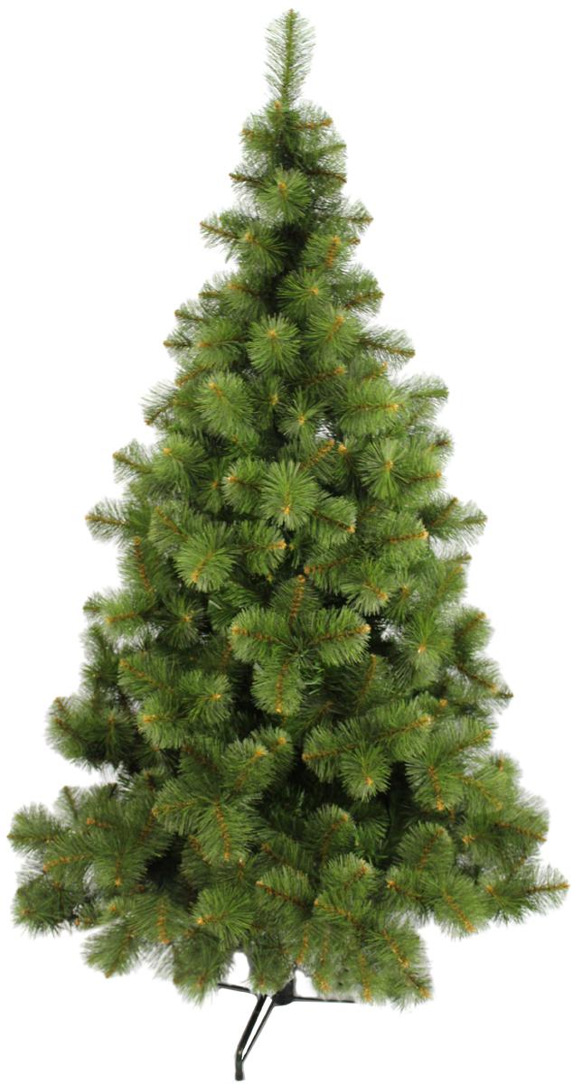 Сосна искусственная Morozco Легенда, напольная, 210 см искусственная елка рождественская morozco 210см