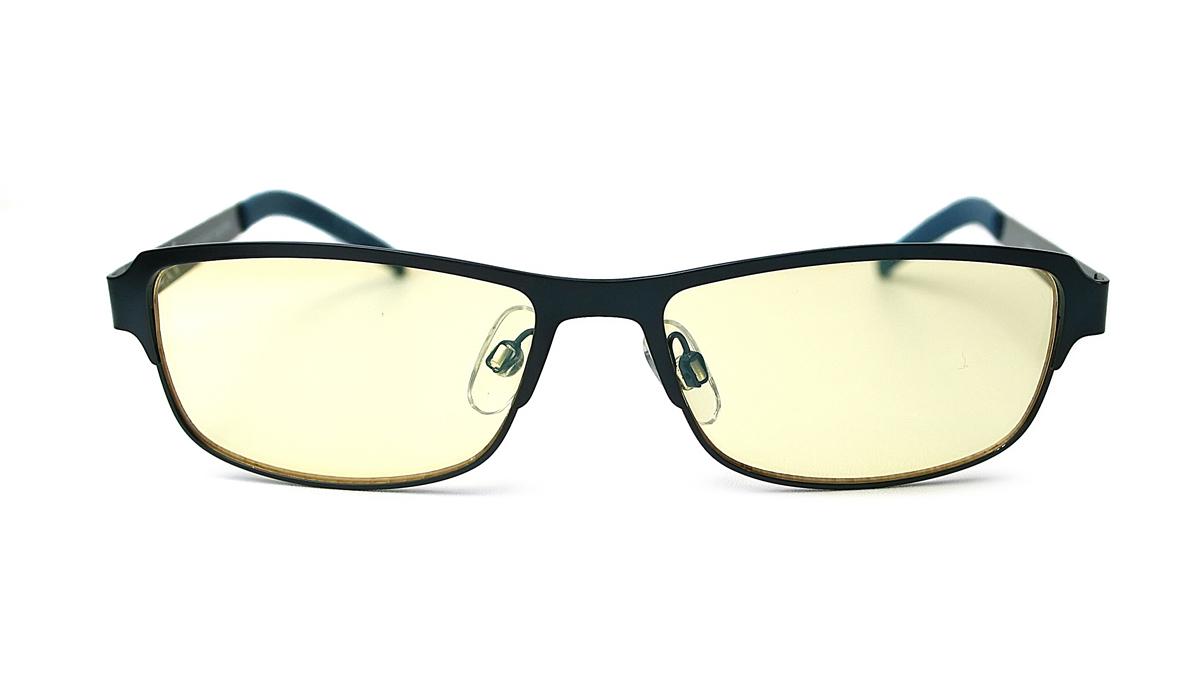 FOSTER GRANT Очки для геймеров Eye-Gear EG103 BLU - Корригирующие очки
