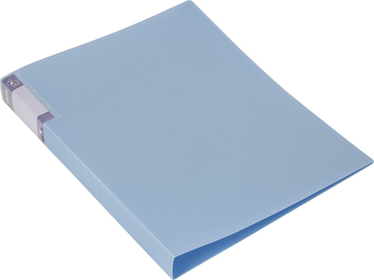 Бюрократ Папка-скоросшиватель Gems А4 цвет голубой1014392Коллекция Gems ( самоцветы ) – это новые, интересные модели пластиковых папок, исполненных в перламутровых цветах: розовый аметист, голубой топаз, кремовый жемчуг и зеленый турмалин. Благодаря яркому акценту и необычным перламутровым оттенкам папки серии Gems отличаются от других скучных офисных товаров. Папка с металлическим пружинным механизмом надежно защитит ваши документы. При изготовлении мы используем плотный пластик толщиной 0,7мм. Торцевой укороченный карман позволит быстро и без замятин менять информацию на папке. Данные папки поставляются в сложенном виде, поэтому будут ровно стоять на полке.Окружите себя самоцветами!