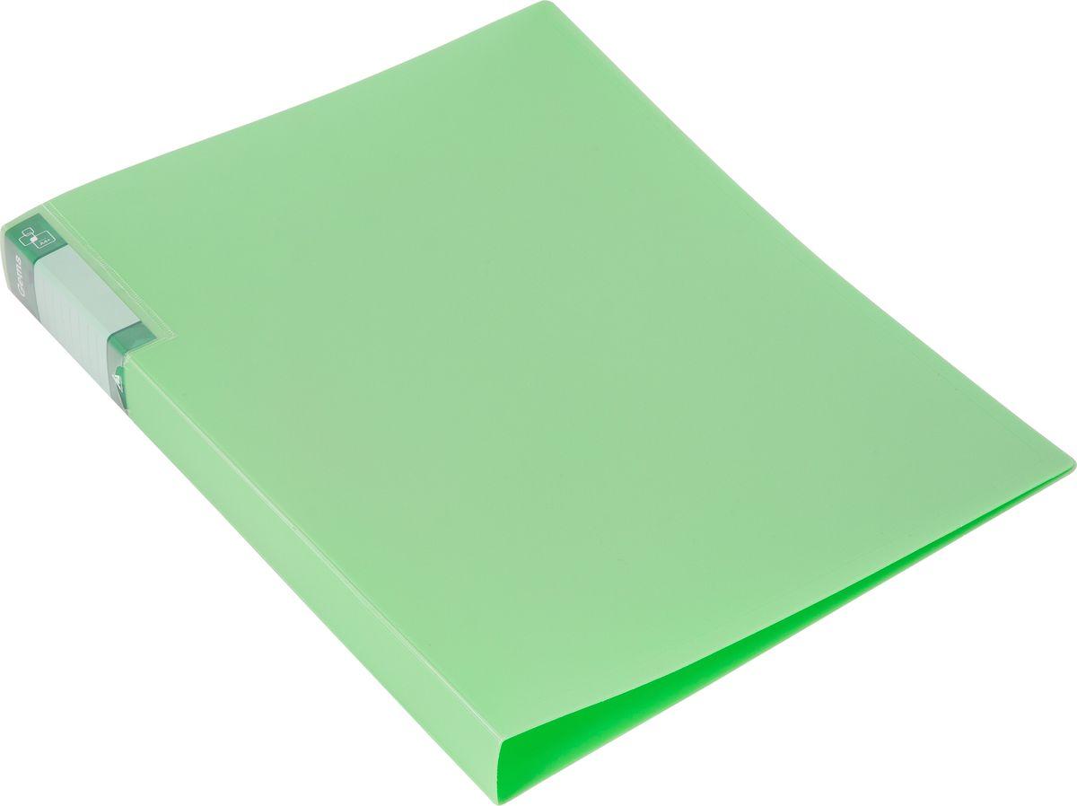 Бюрократ Папка-скоросшиватель Gems А4 цвет светло-зеленый1014429Коллекция Gems ( самоцветы ) – это новые, интересные модели пластиковых папок, исполненных в перламутровых цветах: розовый аметист, голубой топаз, кремовый жемчуг и зеленый турмалин. Благодаря яркому акценту и необычным перламутровым оттенкам папки серии Gems отличаются от других скучных офисных товаров. Папка с металлическим пружинным механизмом надежно защитит ваши документы. При изготовлении мы используем плотный пластик толщиной 0,7мм. Торцевой укороченный карман позволит быстро и без замятин менять информацию на папке. Данные папки поставляются в сложенном виде, поэтому будут ровно стоять на полке.Окружите себя самоцветами!