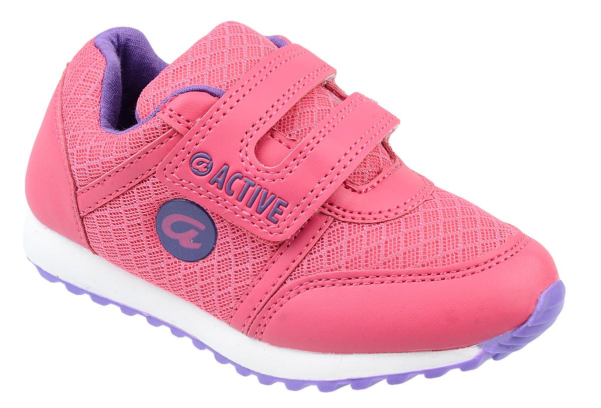 Кроссовки для девочки Zenden, цвет: розовый. 219-33GG-002TT. Размер 31 кроссовки для девочки zenden цвет розовый 219 33gg 002tt размер 31 page 7