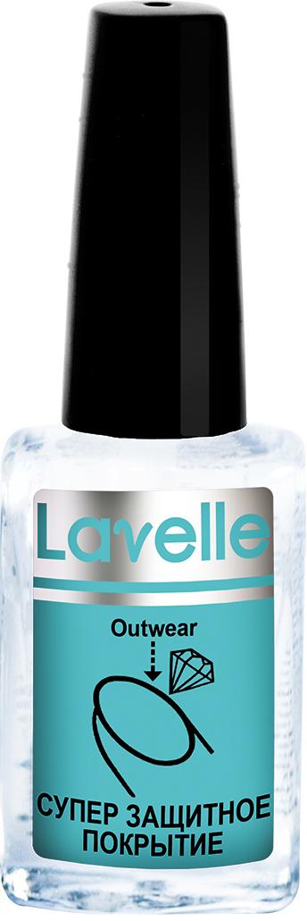 LavelleСollection с-во для ногтей (3) Укрепитель 3в1, 6 мл лошадиная сила лак для ногтей мега укрепитель 17 мл
