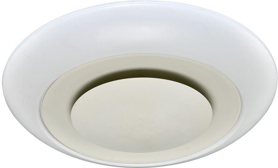 Люстра Максисвет Панель, 1 х LED, 36W. 1-7205-WH Y LED