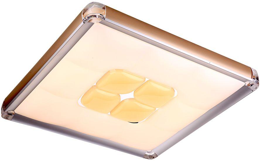 Люстра Максисвет Панель, 1 х LED, 28W. 1-7225-WH Y LED1-7225-WH Y LEDАктуальное направление в дизайне: сочетание четких и простых геометрических форм, светодиодной подсветки и стеклянной панели с элементами хрусталя.
