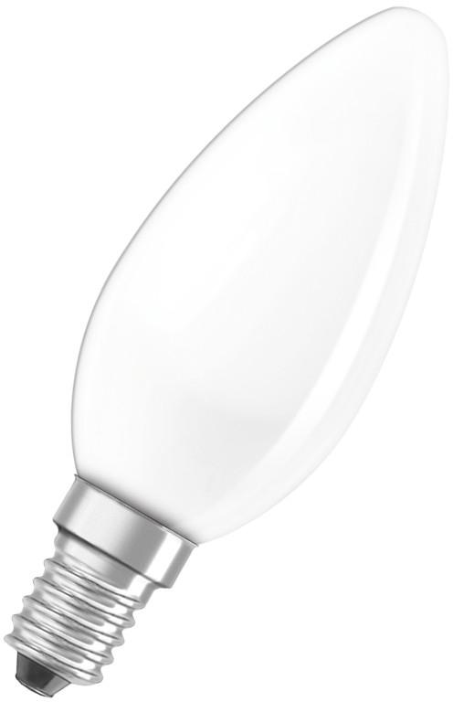 Лампа накаливания Osram Classic B FR 60W E14 40083214107194008321410719Конструкция лампы состоит из стеклянной колбы, заполненной инертным газом. Основу устройства составляет тело накала или вольфрамовая спираль, которая под воздействием электрического тока начинает излучать свечение.Лампы накаливания используются для всеобщего, местного и наружного освещения в быту и промышленности в сетях переменного тока напряжением 220 В частотой 50 Гц