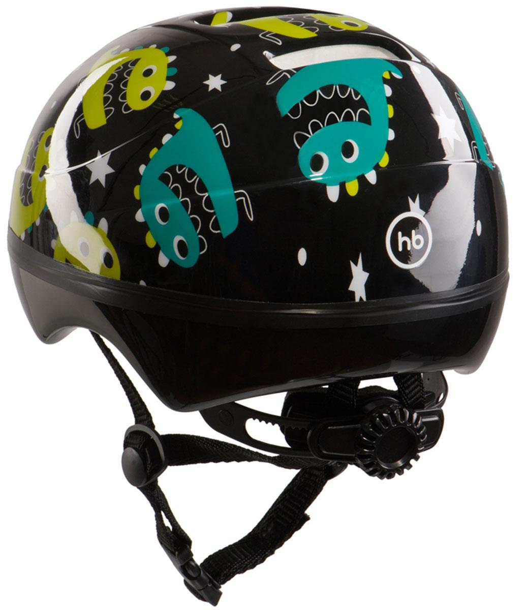 Шлем защитный Happy Baby