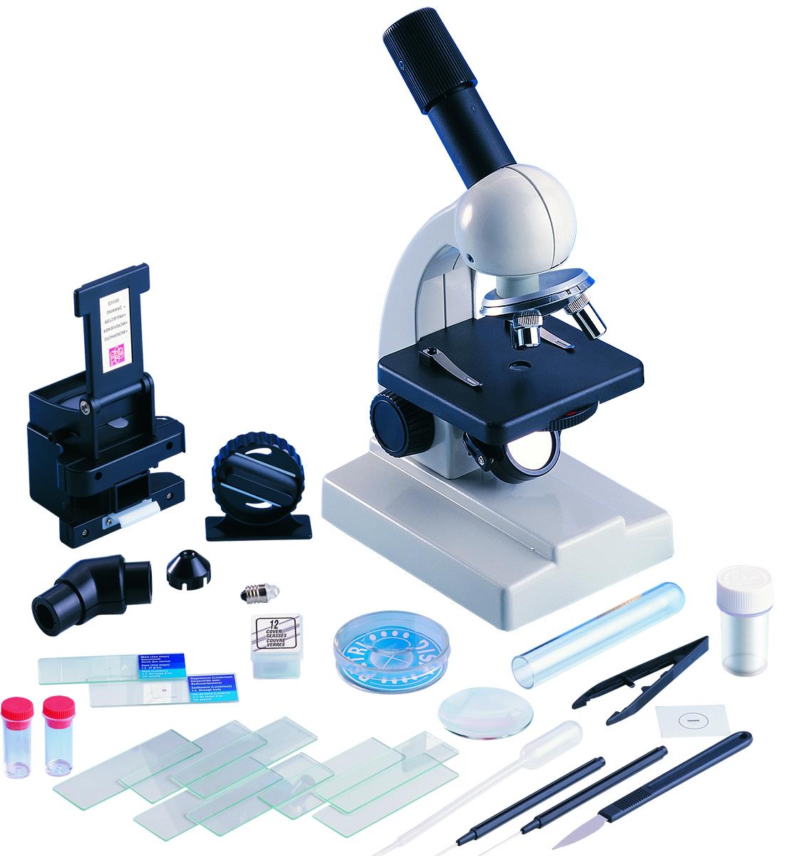 Edu-Toys Набор для опытов Микроскоп MS901