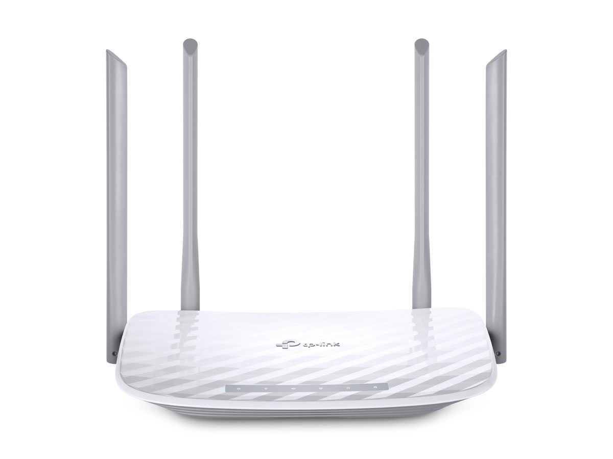 TP-LINK Archer C50(RU) AC1200 маршрутизатор amplifier wi fi signal with a socket tp link re360 ac1200