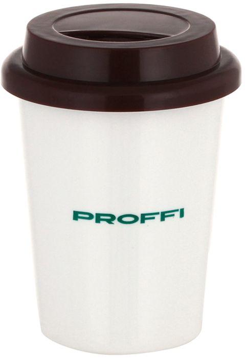 Proffi PH8749 Стакан увлажнитель воздухаPH8749Увлажнитель в форме кофейной кружки. Функция увлажнителя: ультразвуковой/анионный/спрей увлажнение. 100В-240.