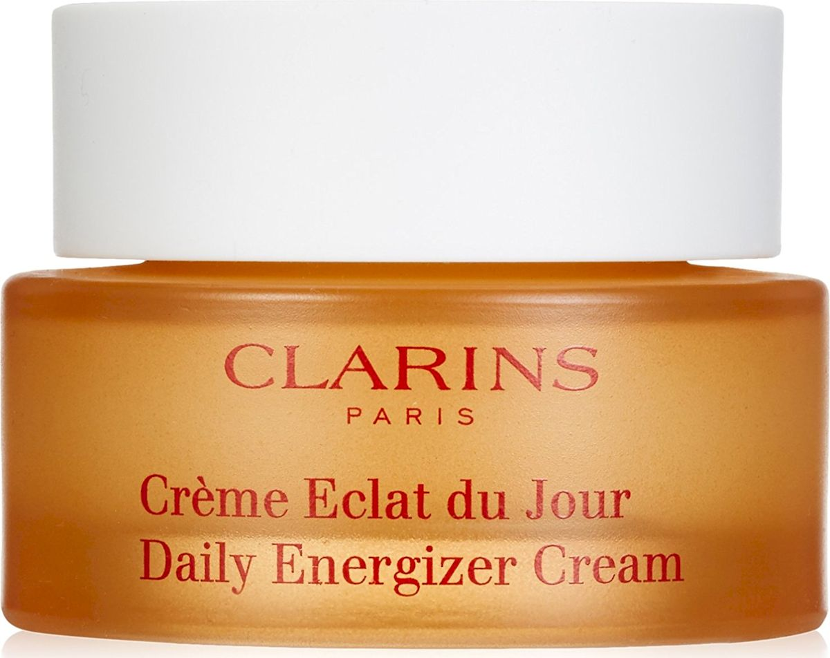 Clarins Крем, придающий сияние коже Eclat Du Jour, 30 мл clarins eclat du jour дневной крем для молодой кожи eclat du jour дневной крем для молодой кожи