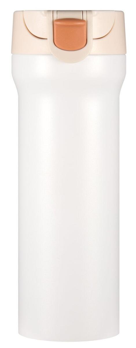 Термостакан Woodsurf On the way, цвет: белый, 500 млOWACM500-01Материал изготовления: сталь AISI 304;Все прокладки - высокотемпературный пищевой силикон;Материал изготовления крышки - нетоксичный пищевой пластик BPA FREE;Исследования при комнатной температуре (20С): Начальная температура воды в термосе - 95C Температура воды через 2 часа - 82СТемпература воды через 6 часов - 74С; Параметры:Объем: 500мл.Высота: 21см. диаметр крышки: 7,2 см. диаметр горловины: 6,8 см. диаметр колбы: 6,7 см.