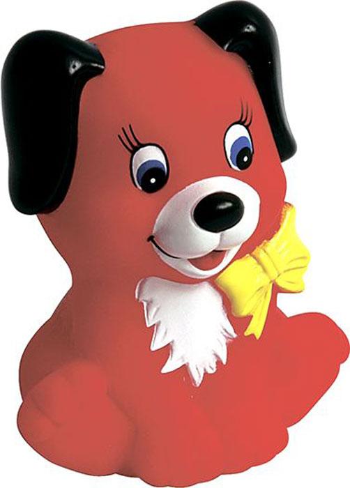 ПОМА Игрушка для ванной Щенок с пищалкой maxitoys набор для творчества игрушка из фетра щенок